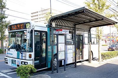 一枝入口バス停 約400m(徒歩5分)