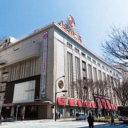 松坂屋名古屋店 約700m(徒歩9分)