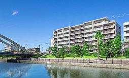 ジオ西葛西清新町(外観完成予想CG)