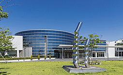 津市産業スポーツセンター 約3,230m(車5分)