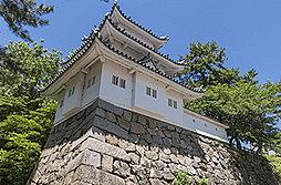 お城公園 約230m(徒歩3分)