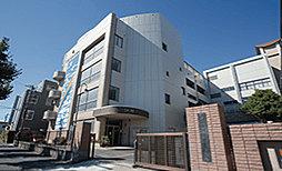 豊橋市立新川小学校 約480m(徒歩6分)