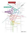 商店街概念図
