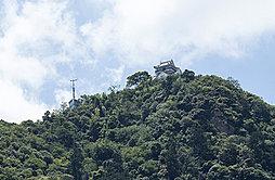 金華山(岐阜城) 約1,000m(徒歩13分)