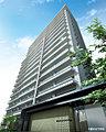 (仮称)JR「堺市」駅前公園街区マンションプロジェクト