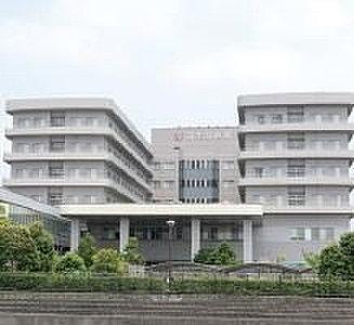済生会熊本病院 約1,650m(車3分)