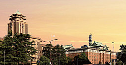 名古屋市役所周辺 約5,780m