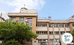 市立東桜小学校 約360m(徒歩5分)