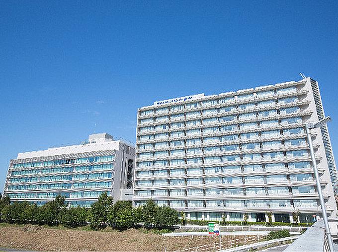 刈谷豊田総合病院 約1,510m(徒歩19分)