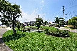 姫西せせらぎ公園 約350m(徒歩4分)