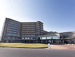 安城更生病院 約1,930m(自転車8分)