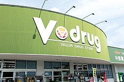 V・drug 東岡崎店 約740m(徒歩10分)