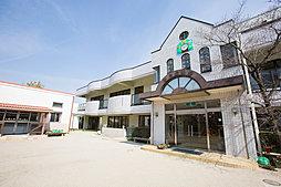 私立桜木幼稚園 徒歩10分(約780m)