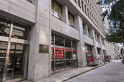 三菱東京UFJ銀行 名古屋中央支店 約420m(徒歩6分)