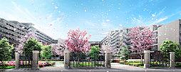 (仮称)堺ユナイテッドシティプロジェクトの外観