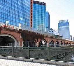 マーチ エキュート神田万世橋 約800m(徒歩10分)
