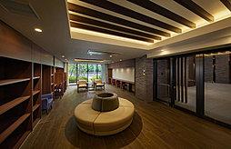 森の広場完成予想図