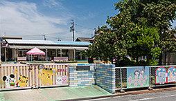 市立四日市幼稚園 約300m(徒歩4分)