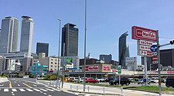 イオンタウン太閤ショッピングセンター 約1,880m(車3分)