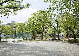 仲ノ町公園 約760m(徒歩10分)