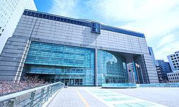 愛知芸術文化センター 約640m(徒歩8分)