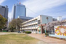 市立 東桜小学校 約580m(徒歩8分)