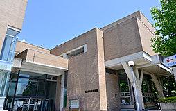 郡山市中央図書館 約1,490m(徒歩19分)