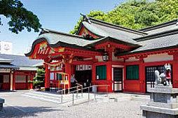 金神社 約180m(徒歩3分)