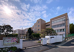 市立宮崎台小学校(通学区) 約400m(徒歩5分)