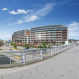ザ・パークハウス 横浜新子安フロントの外観