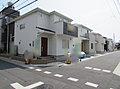 東武スカイツリーライン「獨協大学前」駅より徒歩13分に全20棟の大型分譲住宅誕生