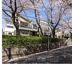 【大和ハウスグループ】グランフォーラム田園調布本町 桜坂 ■桜...