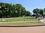 こども動物園のある「東板橋公園」徒歩12分(900m)