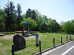 源氏の森公園