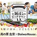 【ダイワハウス】高の原 左京 (本店木造住宅事業部)(建築条件付宅地分譲)