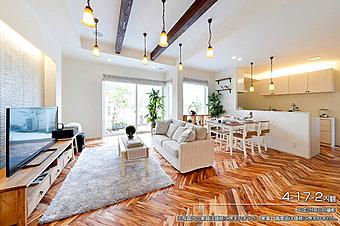 [4-17-2 内観]平成28年6月撮影 ※写真内の家具は価格に含まれますが、家電・調度品は価格に含まれません。