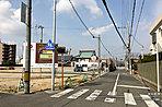※現地風景(平成29年1月撮影)