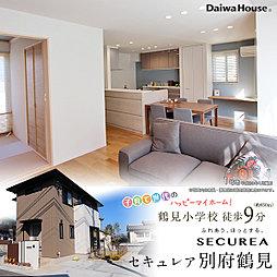 【ダイワハウス】セキュレア別府鶴見 (分譲住宅)