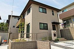 【ダイワハウス】セキュレア岡崎戸崎 (分譲住宅)