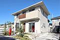 【ダイワハウス】セキュレアシティ レイクタウン美来の杜 「アクティブ土間収納のある家」(分譲住宅)