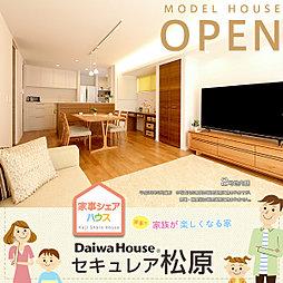 【ダイワハウス】セキュレア松原 (分譲住宅)