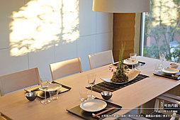 [1号地 内観]平成29年11月撮影 ※写真内の家具は価格に含まれますが、調度品は価格に含まれません。
