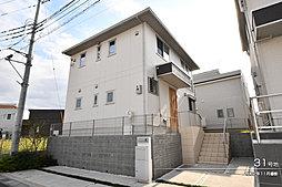 【ダイワハウス】セキュレアガーデン柏たなかI 136街区(分譲...