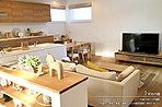 [内観写真]平成28年12月撮影 ※写真内の家具・家電・調度品などは販売価格に含まれません。