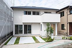【ダイワハウス】セキュレア米野木I (分譲住宅)
