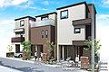 【ダイワハウス】セキュレア文京千石1丁目 (分譲住宅)