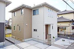 【ダイワハウス】セキュレア下栗町II (分譲住宅)の外観