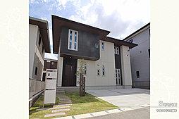 【ダイワハウス】まちなかジーヴォ牟呂中村 B号地(分譲住宅)