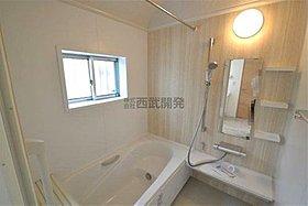 浴室 1坪以上! ◆浴室乾燥機付◆