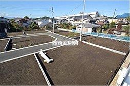 ライフイズム 飯能・八幡町 【 建築条件付売地:残1区画 】